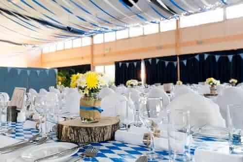 country club events