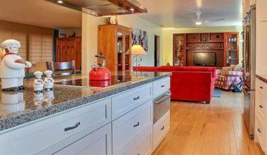 renovating a house checklist