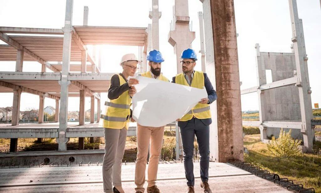 Construction Law In New York