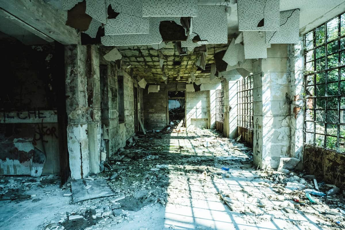 Interior Demolition Cost