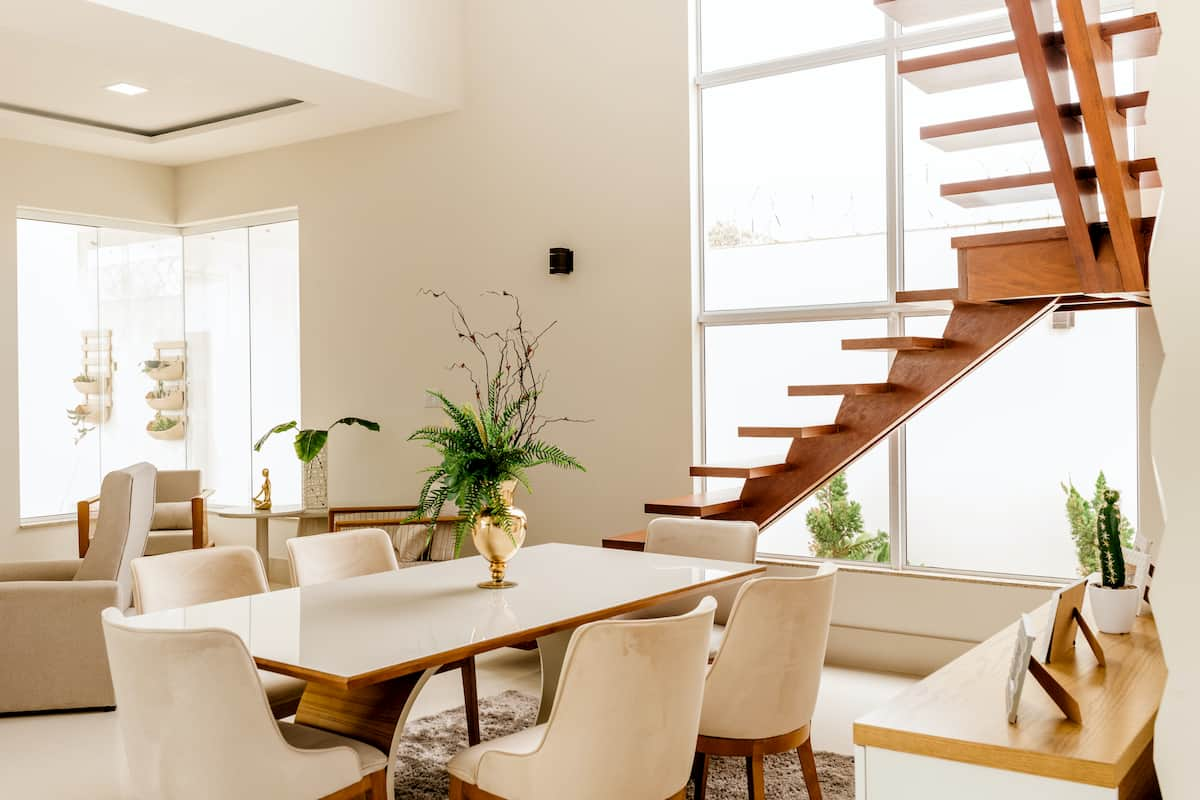 How to improve a split-level home