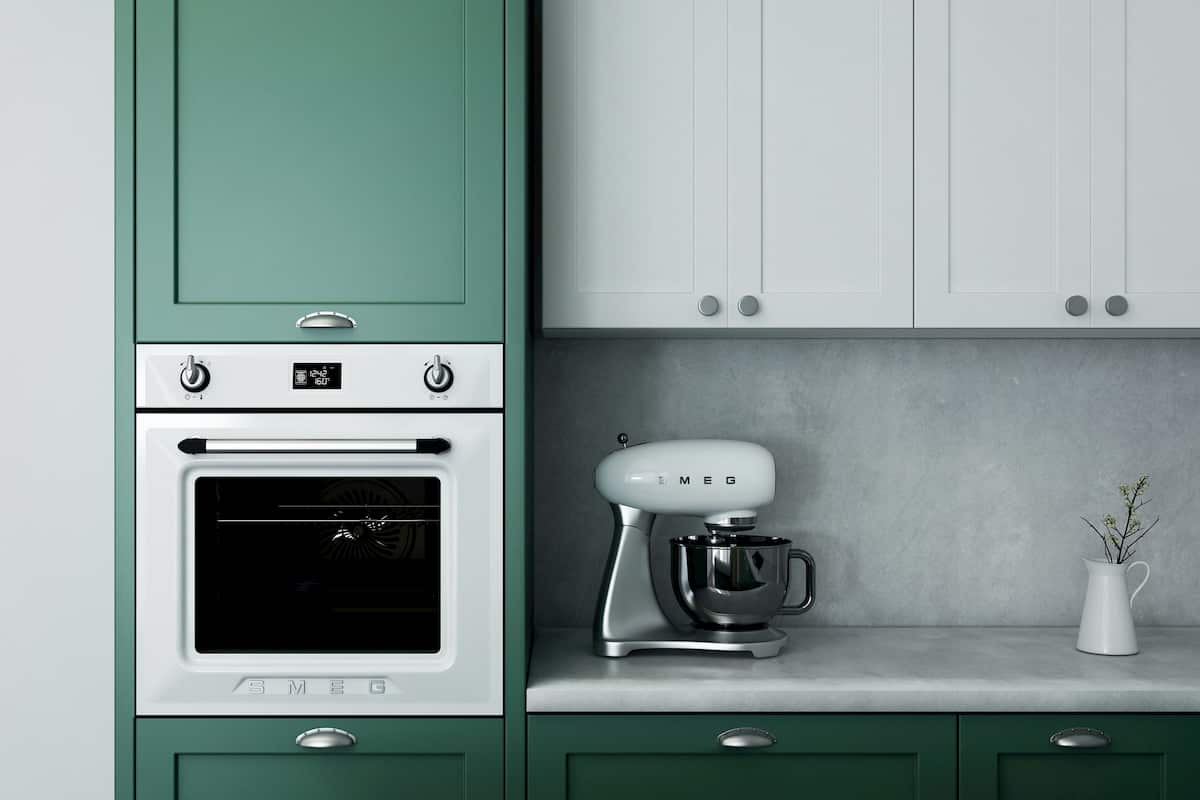 Space-Saving Kitchen Appliances