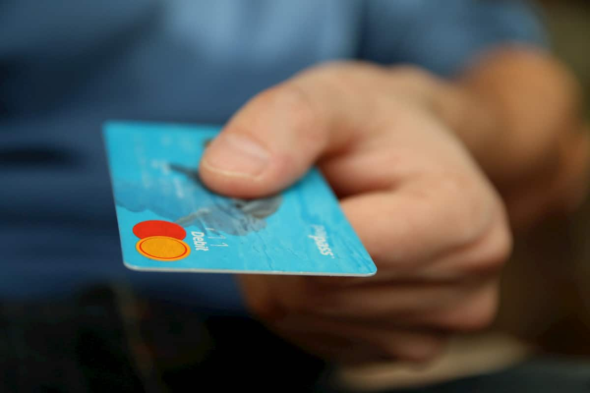 can you buy a house with a credit card