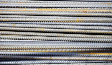 Steel Reinforcement For Concrete