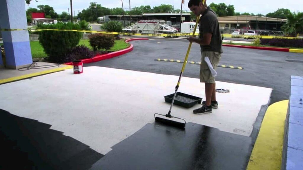 pros and cons of sealing concrete driveway