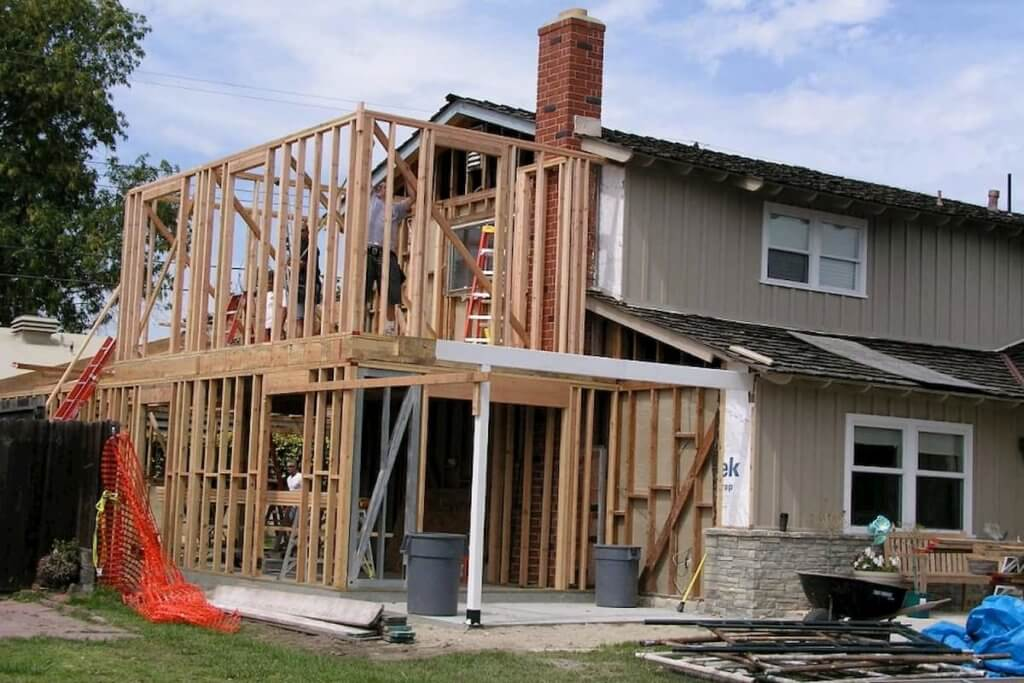 House additions costs - A Huge range of Costs with Building an Addition