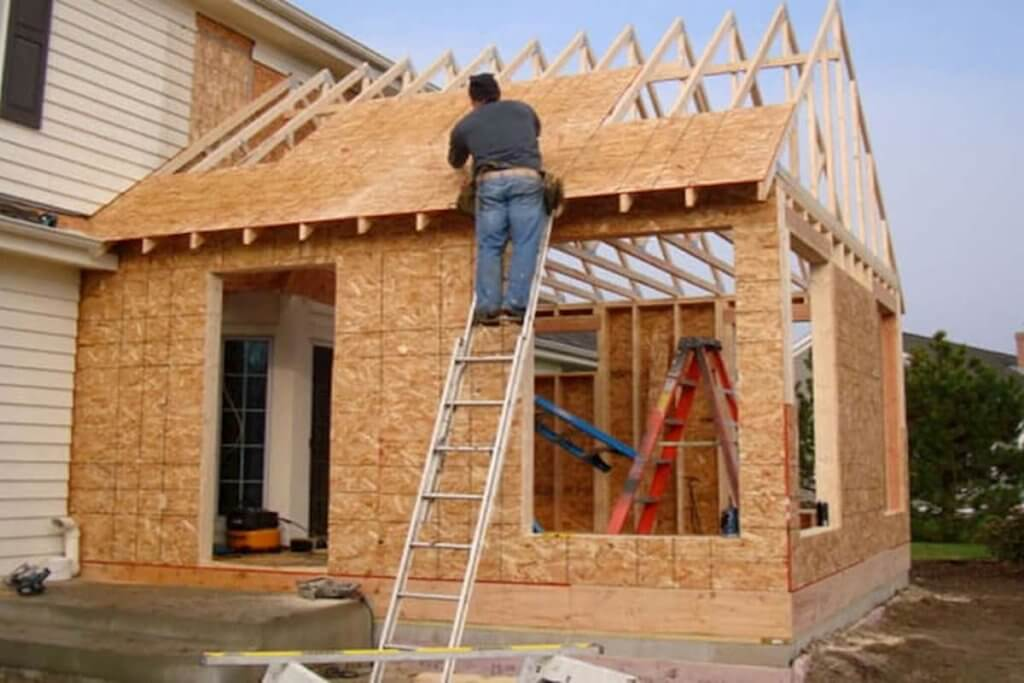 House additions costs - Adding a 2nd story