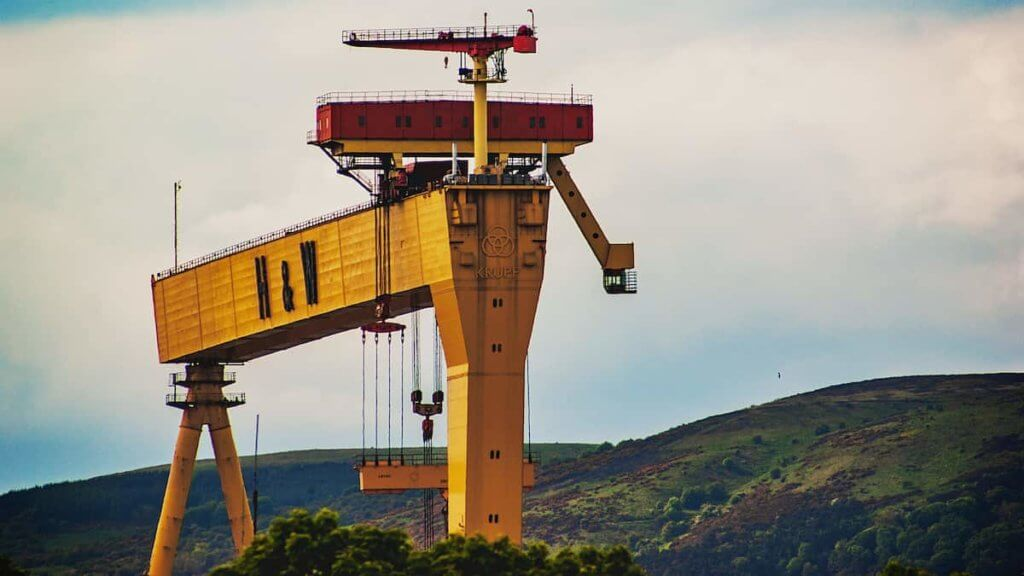 Picking Reliable Construction Equipment for Your Business
