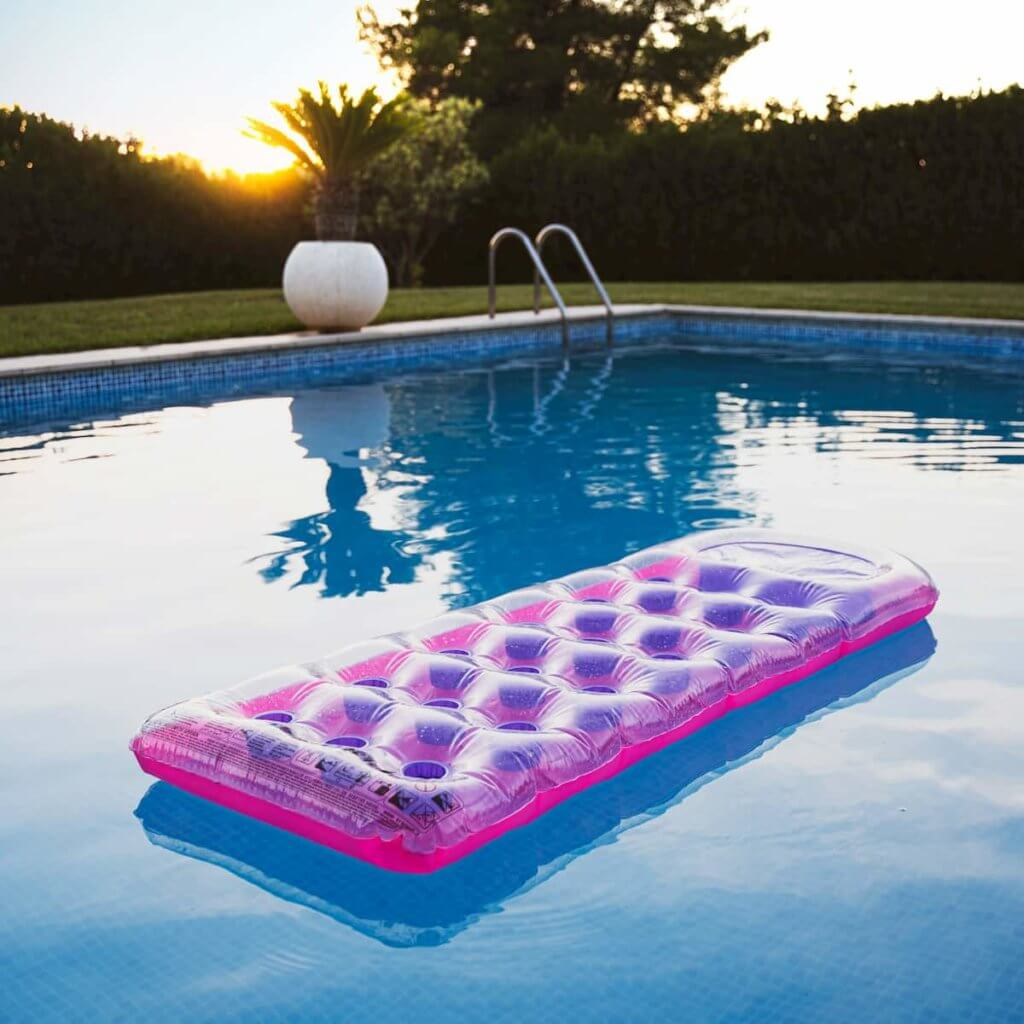 Plan For Your New Pool