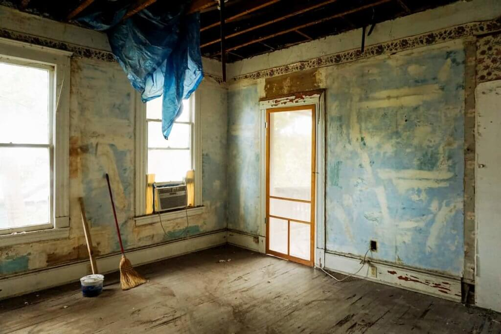 Renovation or building new Which is cheaper