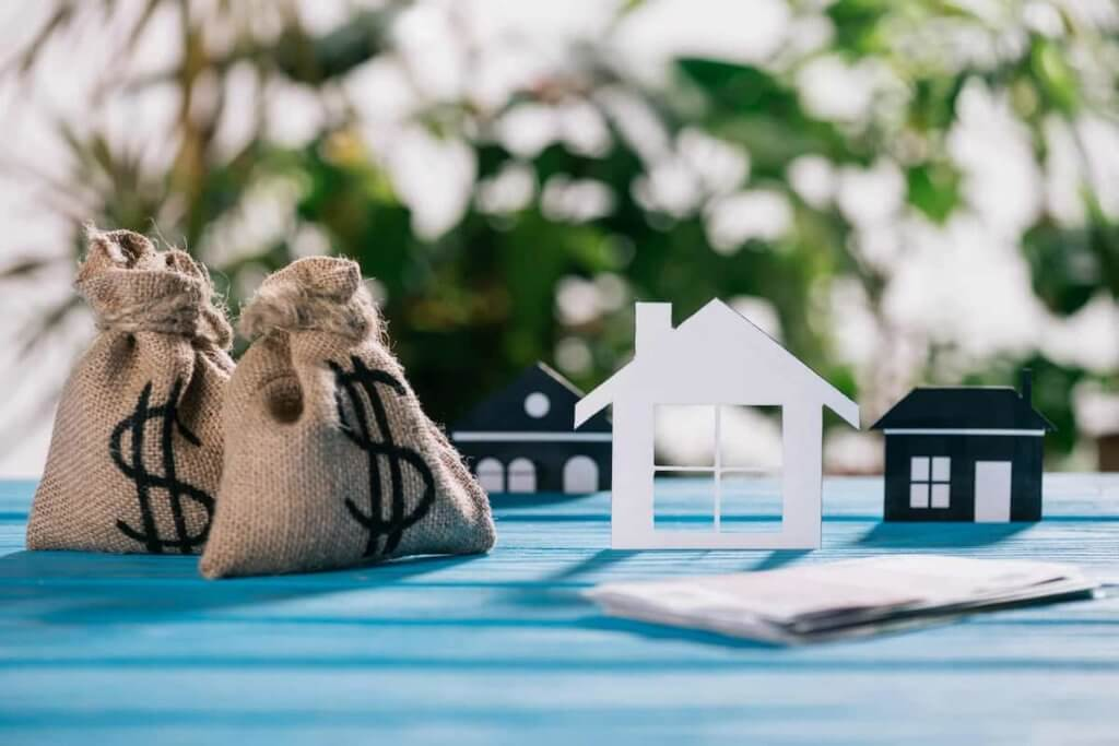 Who is a private mortgage lender