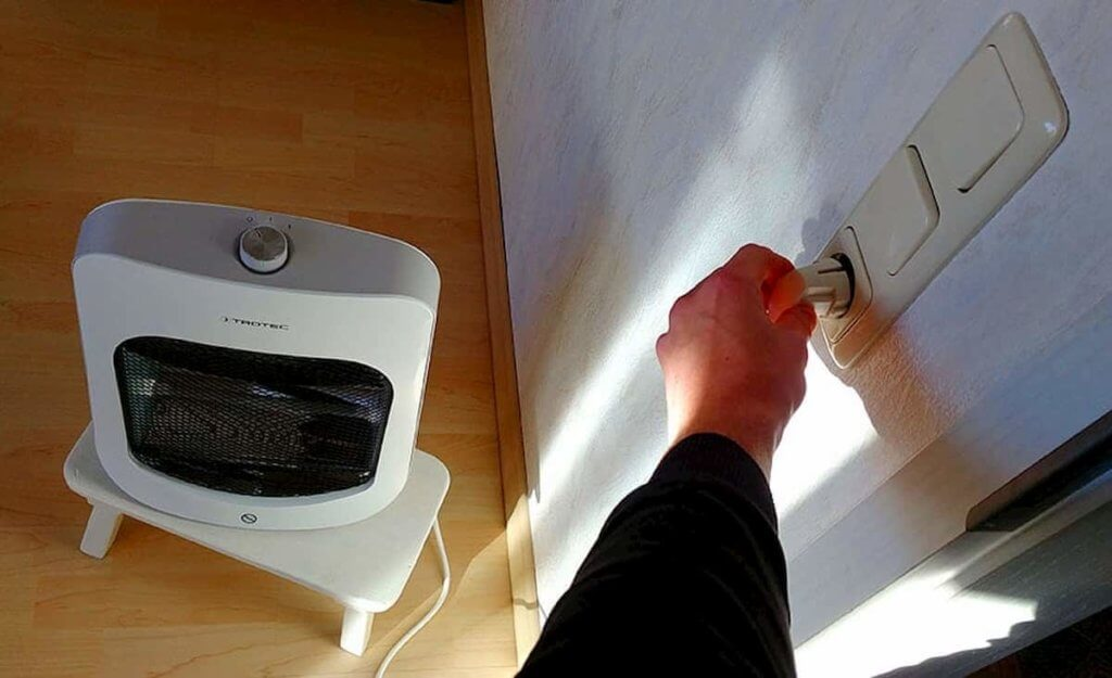 Work out what your heater will cost