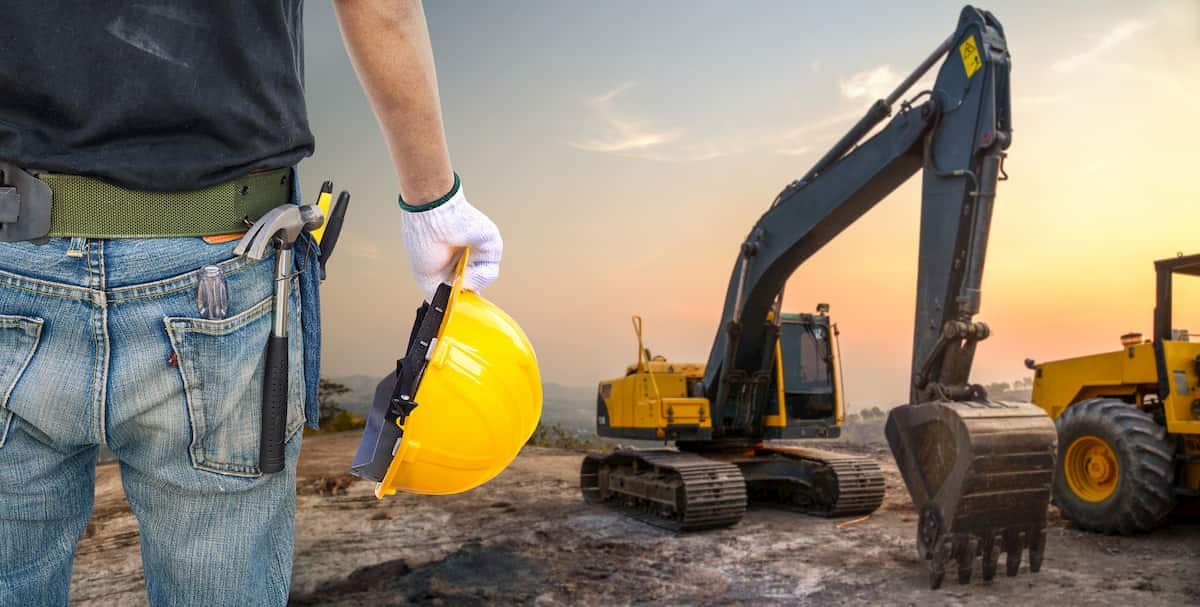 construction supply company