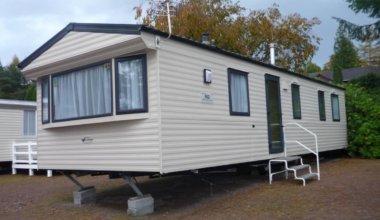 A Mobile Home