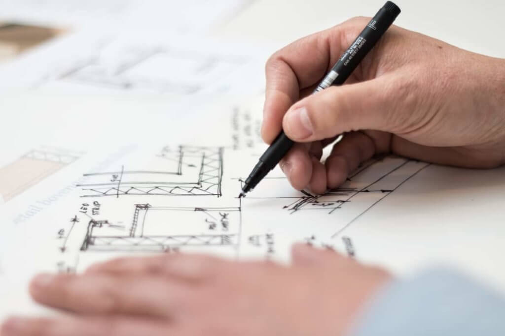 Decide on Your Commercial Building Plan