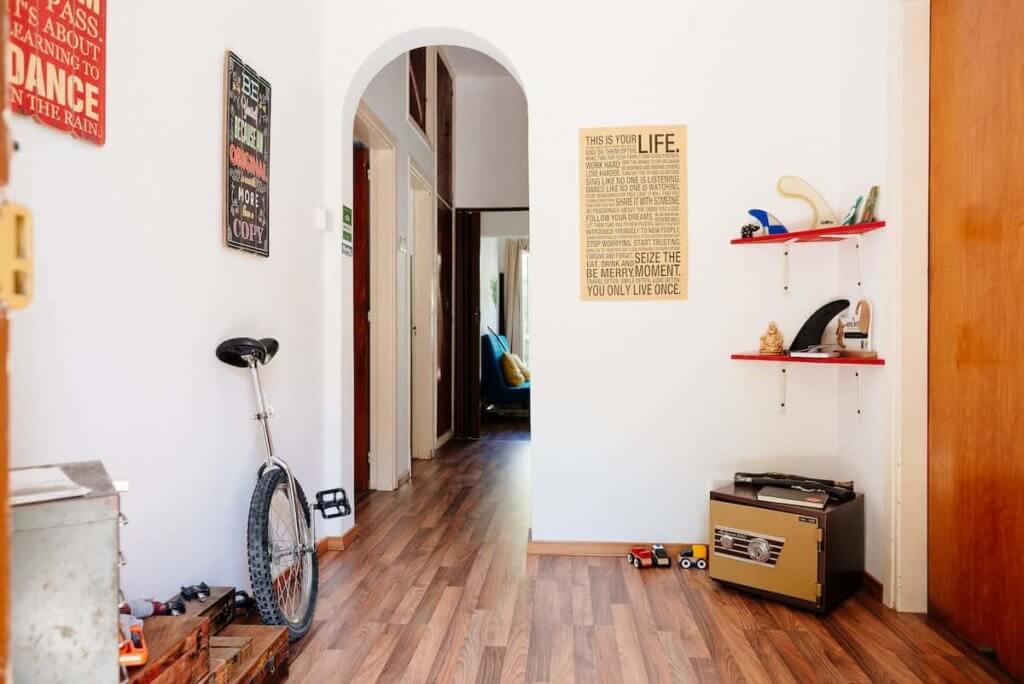 Enhanced Indoor Environmental Qualities