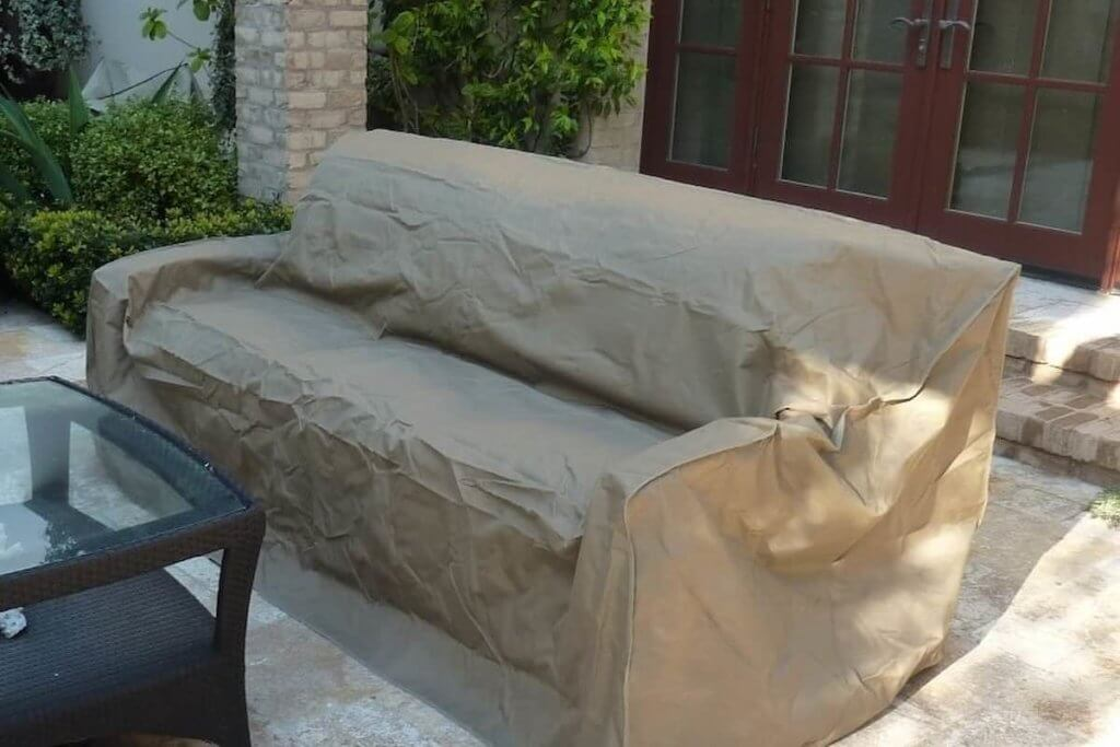 Furniture and covers for all seasons