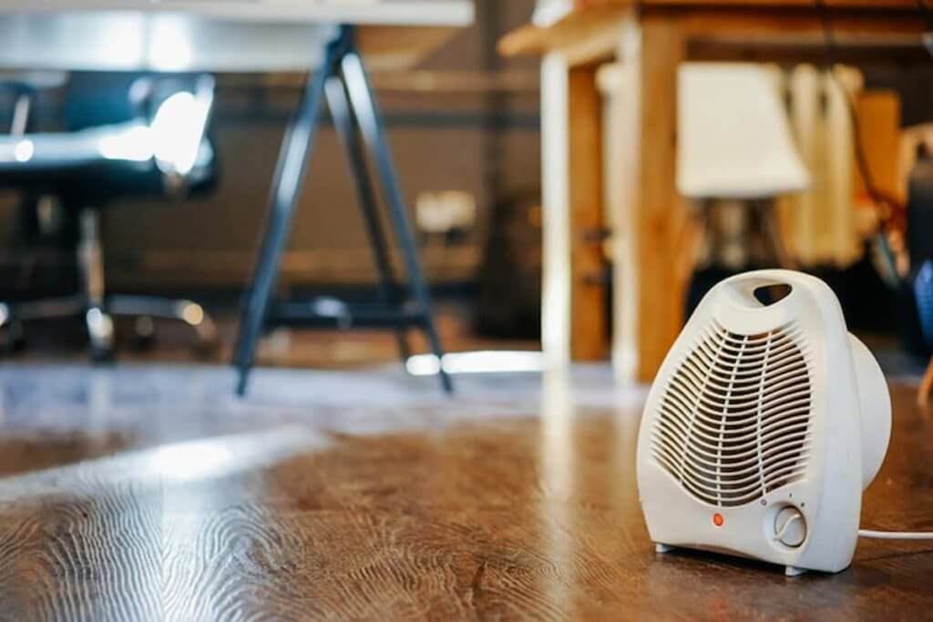 What are some of the benefits of space heaters