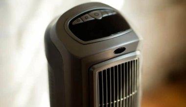 best energy efficient space heater