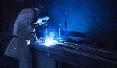 welding contractor