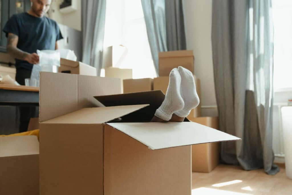 Consider These Tips When You're Planning a Move Today