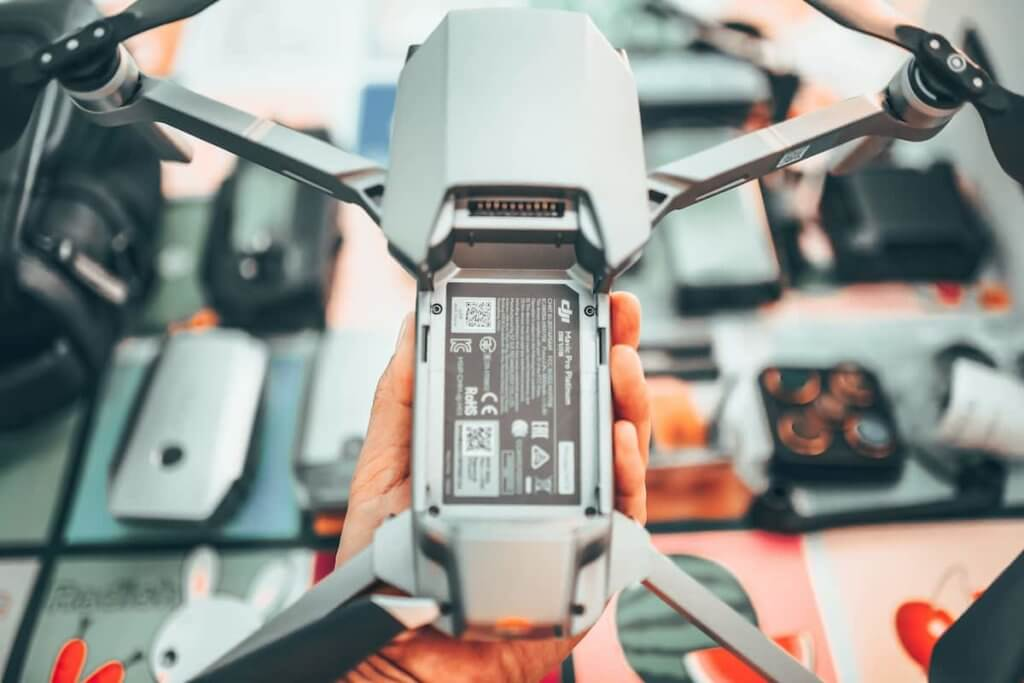 How to Use Drones in Construction