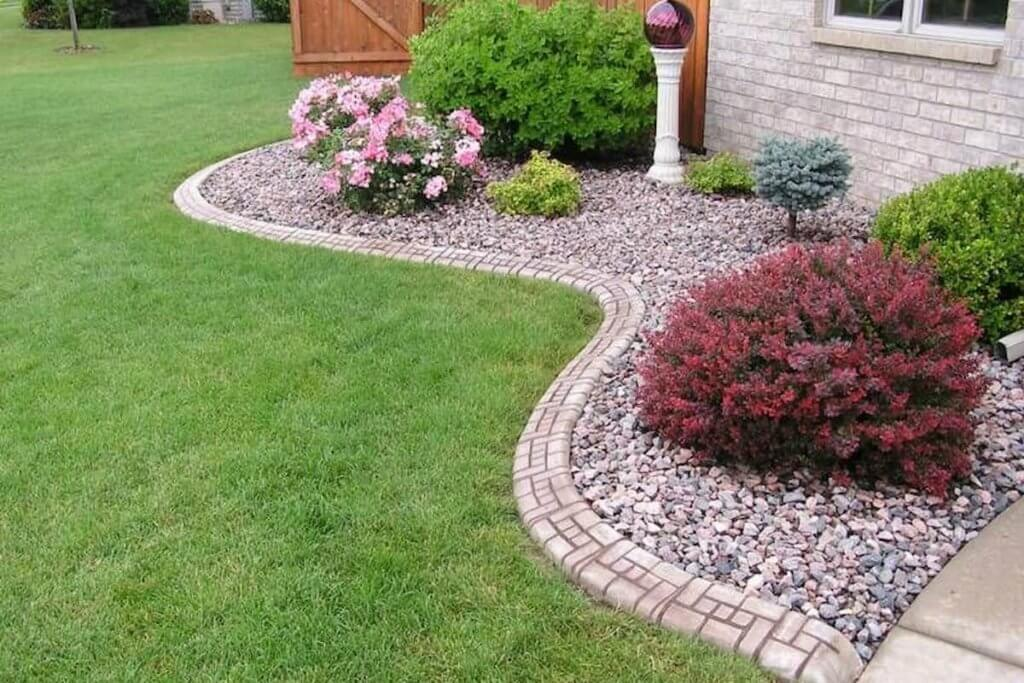 Landscaping stone pricing - See how stone prices differ