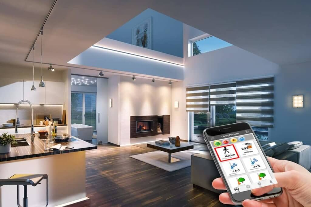 Smart Home Technology Makes Life Better