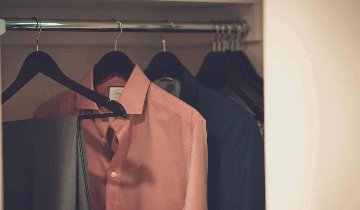space saver hangers for closets