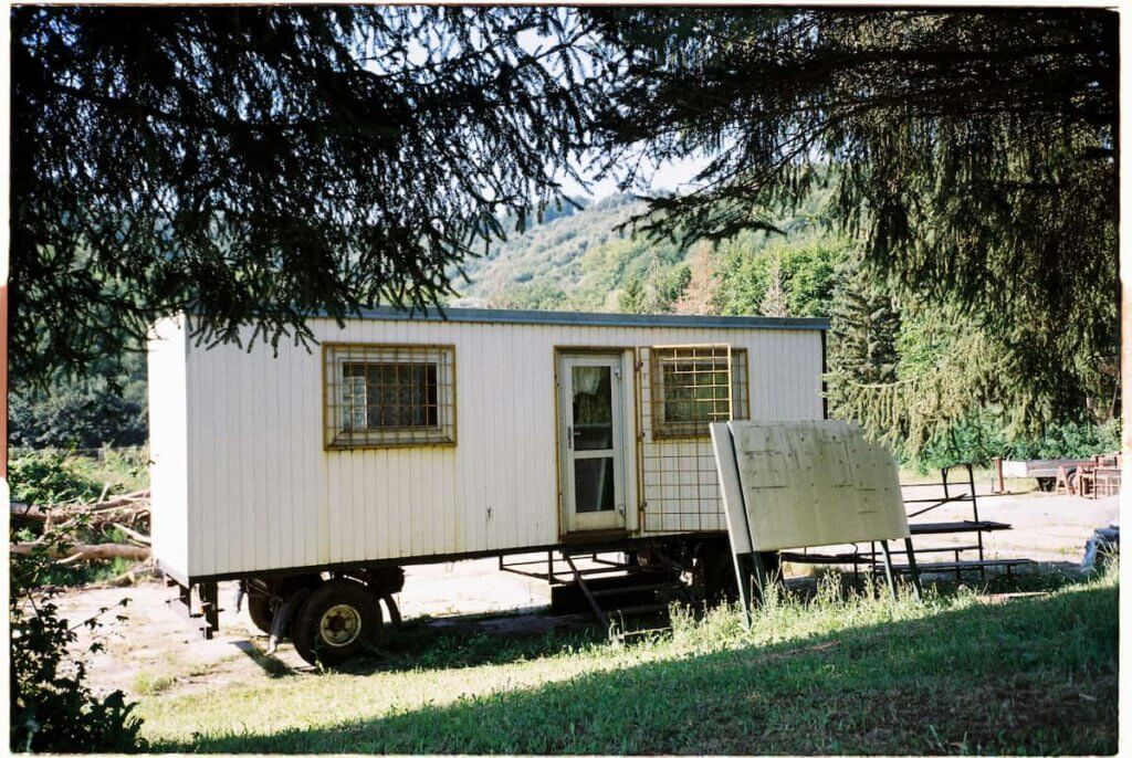 Reasons to switch to a mobile home