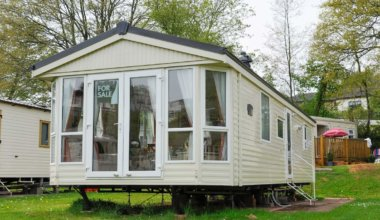 used mobile homes for sale to be moved near me