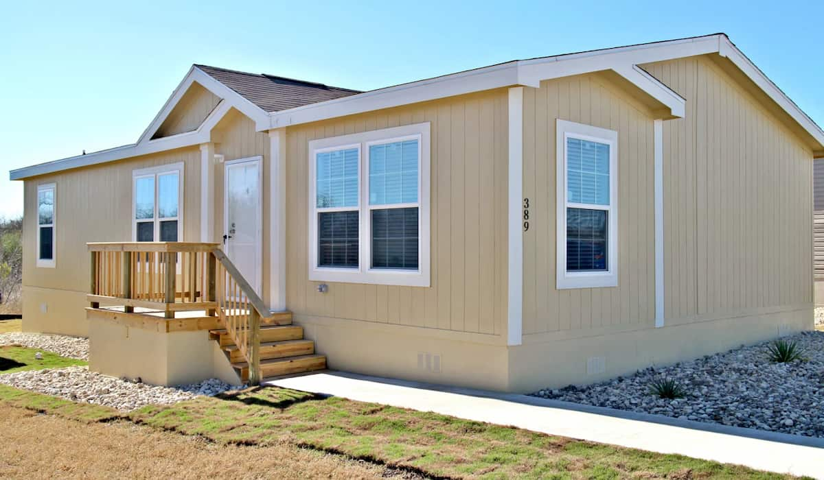 used single wide mobile homes for sale near me