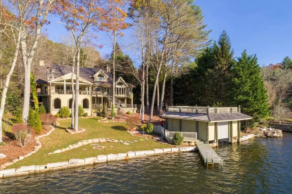 5 Steps On How To Buy A Lakefront Property Near Me