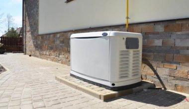 home backup generator
