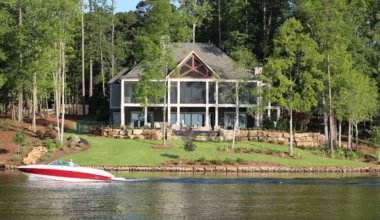 lakefront property for sale near me