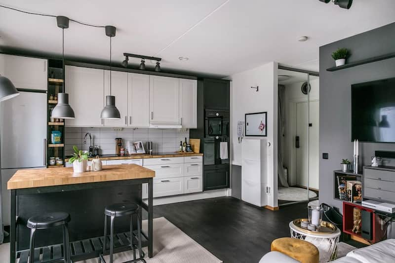 Create a Detailed Floorplan for Your Kitchen