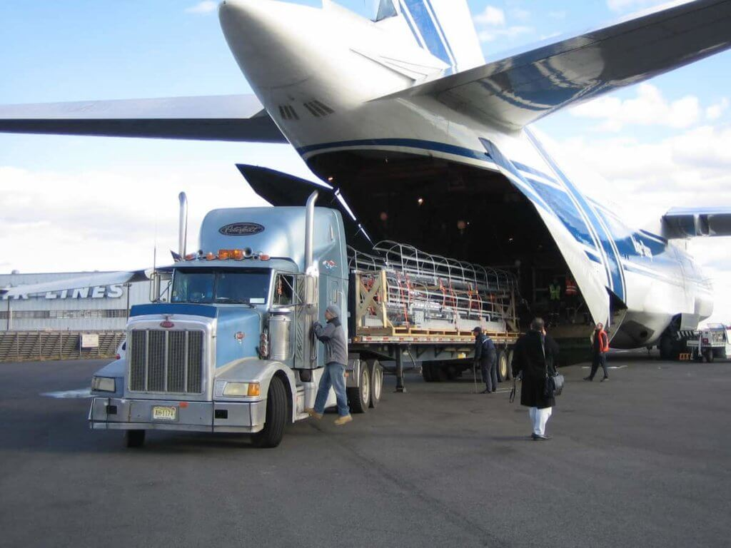 What are Forwarding Services