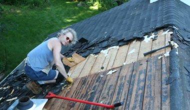 handyman roof repair near me