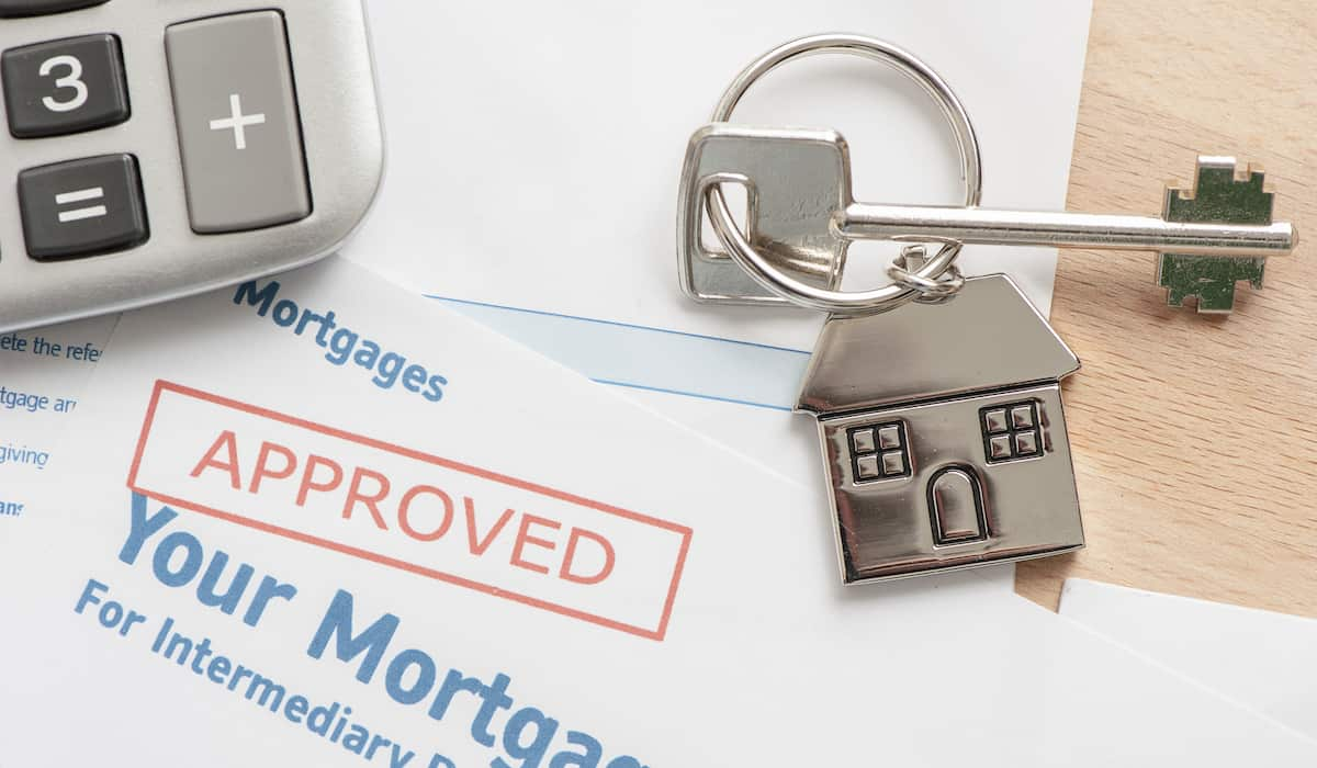 loan for a home