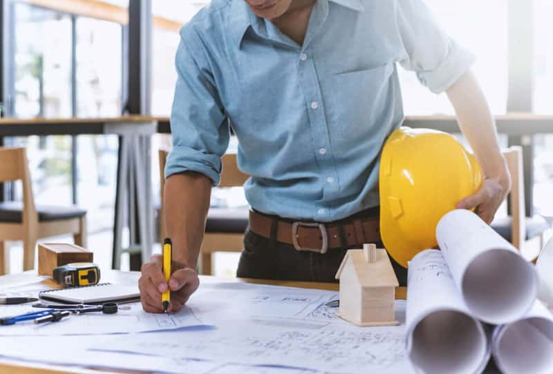 Finding the Best Contractor is Worth the Effort