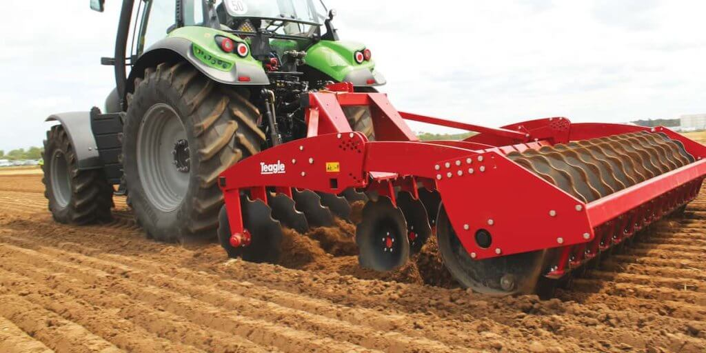 Invest in Tillage Equipment Today