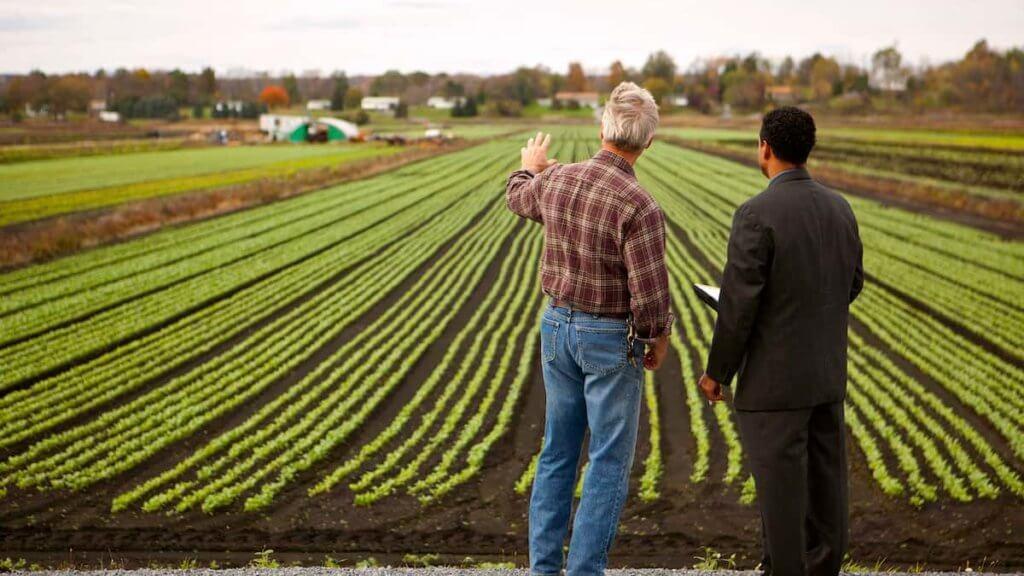 Make Buying a Farm Easy