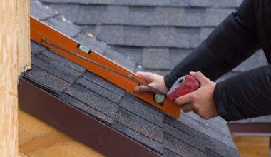 local roof repair contractor