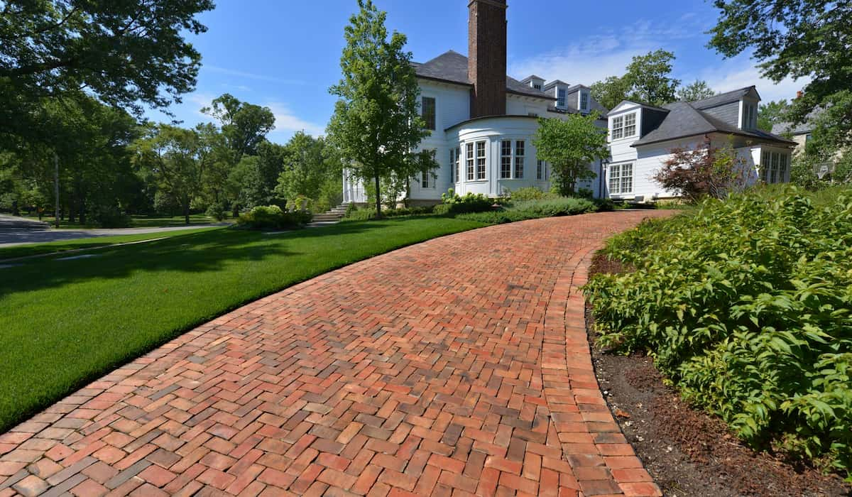 paving the Outdoors