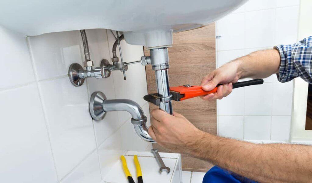 Win at Home Plumbing Maintenance
