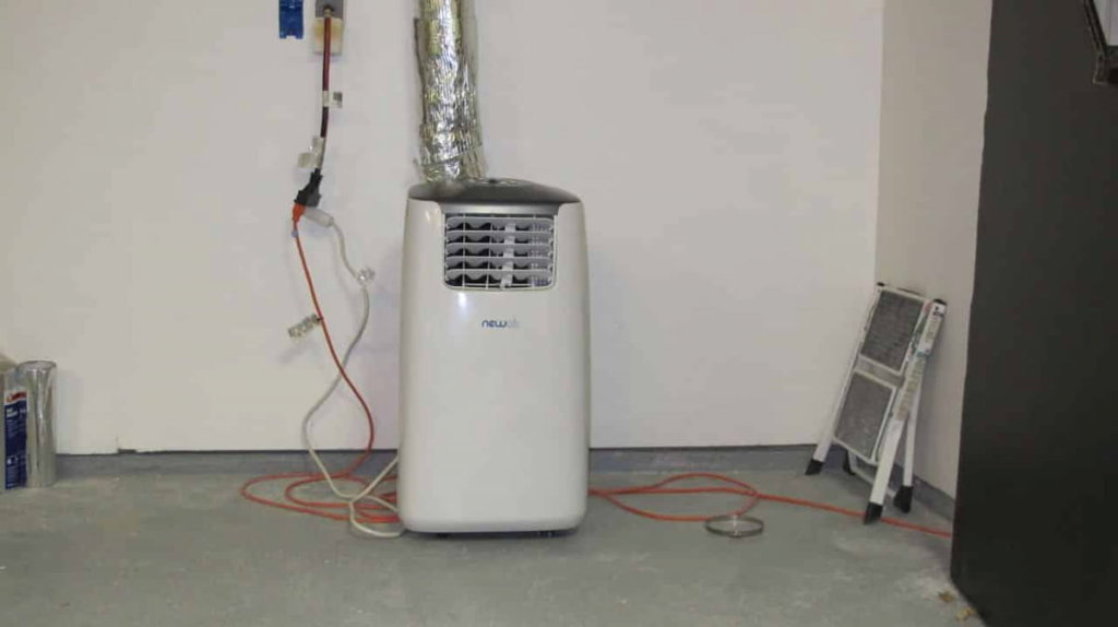 Things To Look For In Portable Air Conditioner For Garage